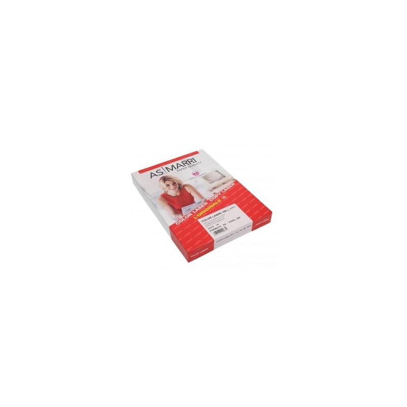 CARTA SPECIALE A4 LASER OPACA 150gr  conf.250ff  -9063-