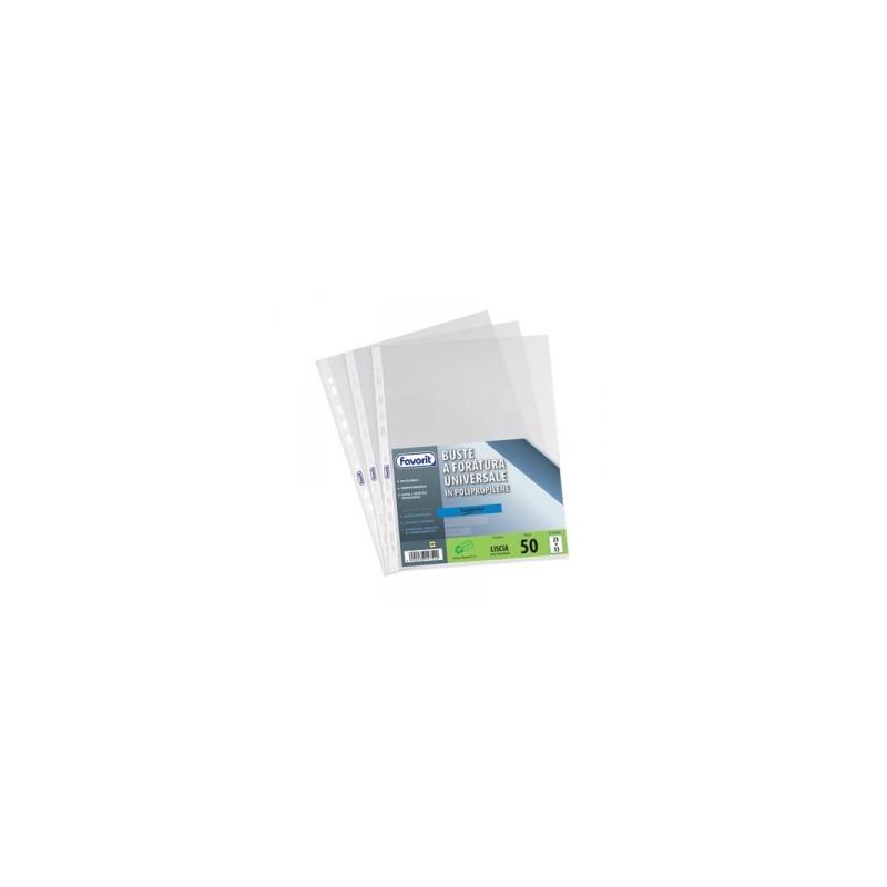 CART. FORATURA TRASP. 15x21 Liscia  conf.25pz   -100460019-