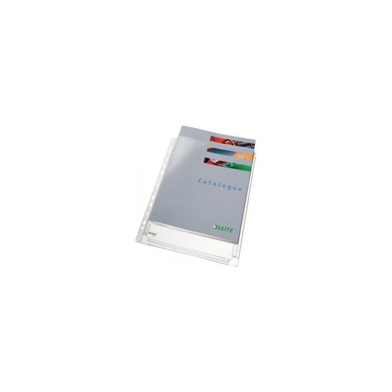 CART. FORATURA TRASP. 22x30 ALTA CAPACITA c/soffietto conf.10pz