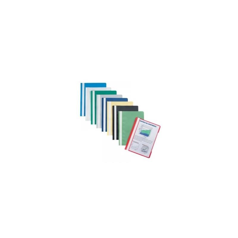 CART. NATURENE PRATIC-207 c/PRESSINO  conf.10pz  -010800-  BLU ELETTRICO