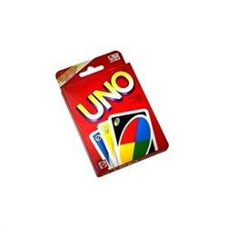 UNO CARTE DA GIOCO MATTEL GAMES art. W2085