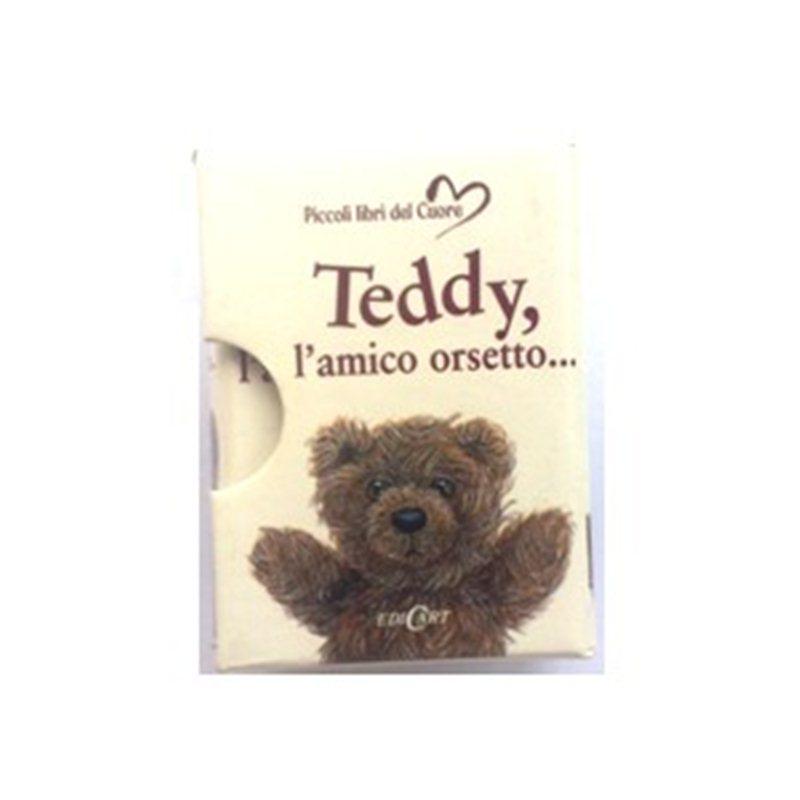 TEDDY, l'amico orsetto EDICART