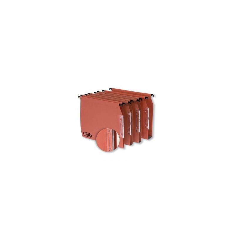 CARTELLE SOSPESE Defi comm.32x27 V armadio int.33 (106)(100330742)