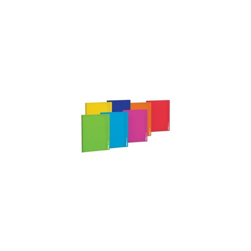 CART.CARTONE 18x24 TintaUnita LUCIDO 3 LEMBI C/ELASTICO .98510