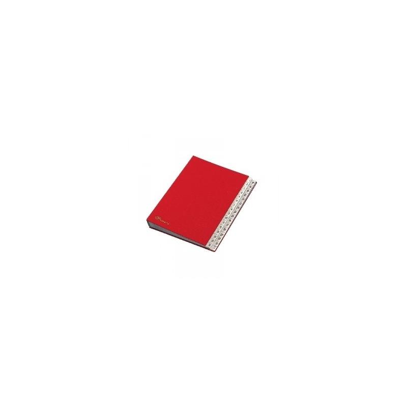 CLASSIFIC.UFFICIO NUMERICO643-D 1/31   n9 ..VERDE