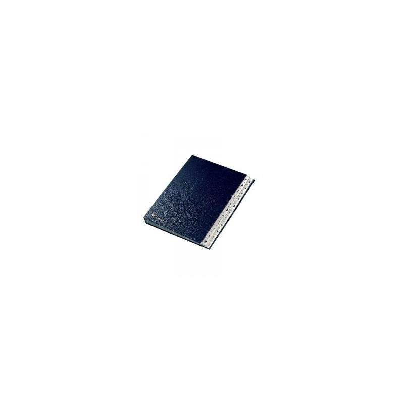 CLASSIFIC.UFFICIO ALFABETICO640-D A/Z    n9 ..BORDEAUX