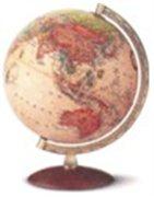 Cartine e globi scolastici